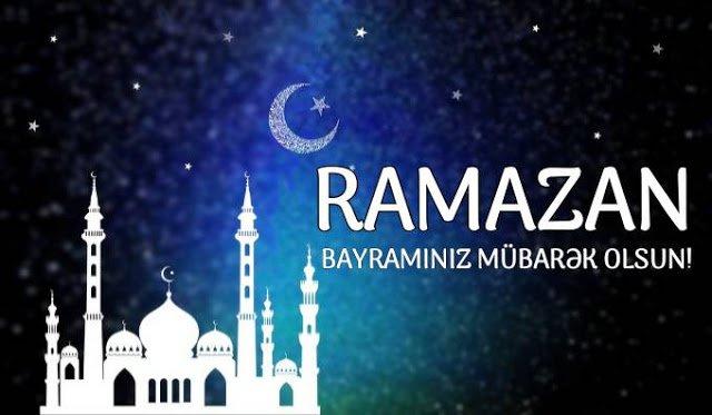 ramazan ayi tebrik mesajlari