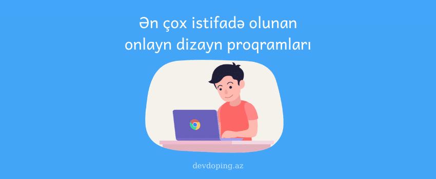 Photo of Dizayn proqramları və onlayn dizayn saytları