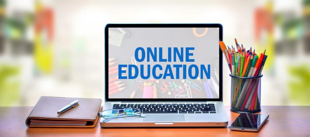Onlayn təhsil sektoru