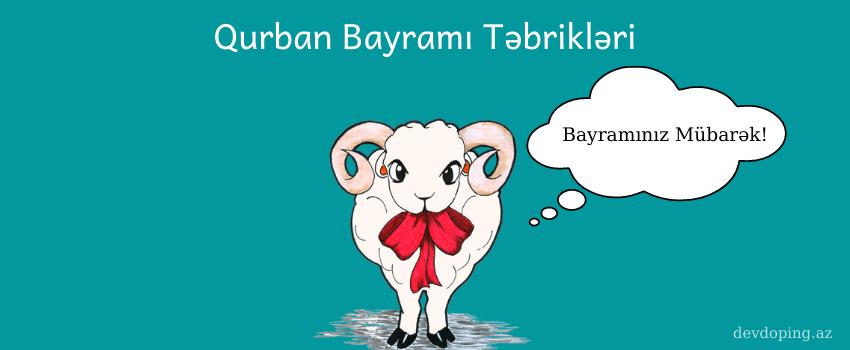 Photo of Qurban bayramı təbrikləri (2021)