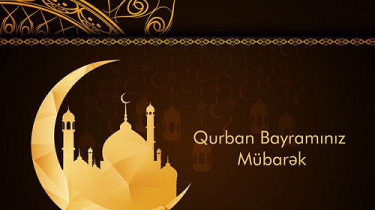 Qurban bayramina aid sekiller 2020