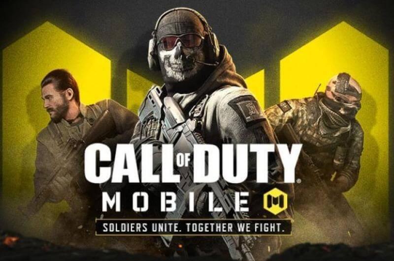 maraqli oyunlar 2020 - Call of Duty Mobile oyunu