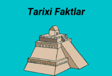 Photo of Tarixi Faktlar (2020) ✅