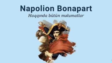 Photo of Napoleon Bonapart Kimdir? ✅