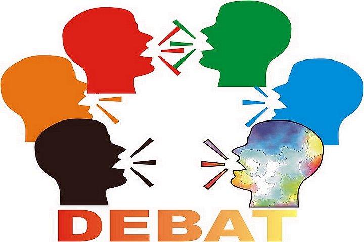 Debat nədir, debat nedir