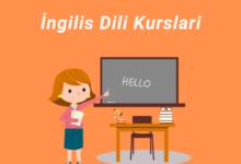 Photo of İngilis Dili Kurslari – Bakıda ✅