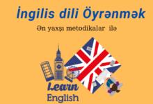 Photo of Ən Yaxşı İngilis Dilini Oyrenmek Metodları ✅