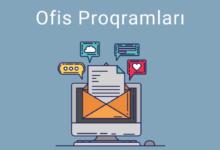 Photo of Ofis Proqramları nədir? Ofis proqramlari hansilardir? ✅