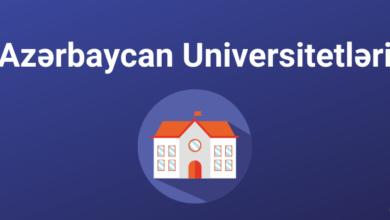 Photo of Azerbaycan Universitetləri Siyahısı. Ən Yaxşı Universitetlər ✅