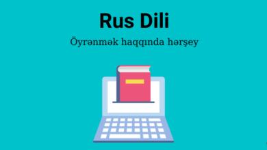 Photo of Rus Dili Oyrenmek Metodları ✅