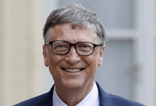Photo of Bill Gates kimdir?