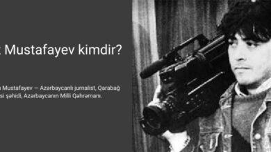 Photo of Çingiz Mustafayev Kimdir?  Milli Qəhrəman haqqında məlumatlar