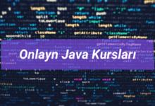 Photo of Java Kurslari Bakida ( Online) ✅