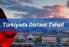 Photo of Türkiyede distant tehsil ( 2021 ) ✅