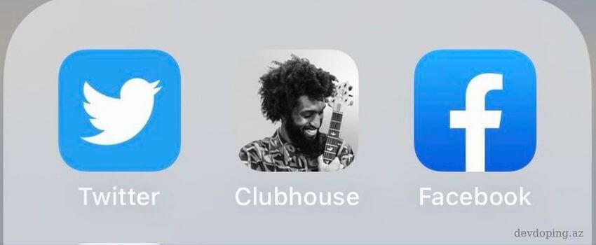 Clubhouse nedir