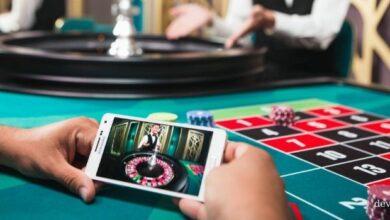 Photo of Kazino online oyunlar haqqında